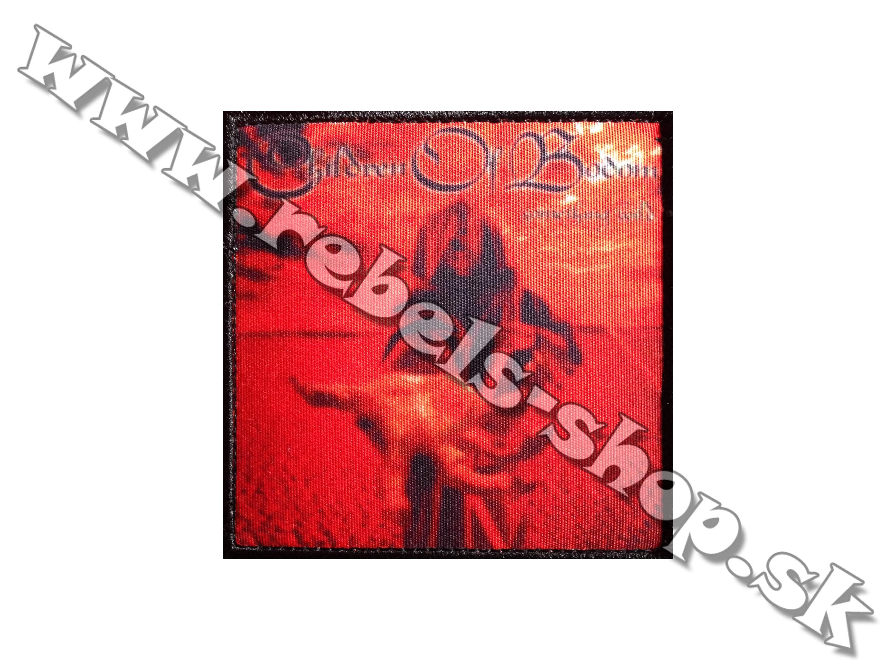 "Nášivka ""Children Of Bodom"""