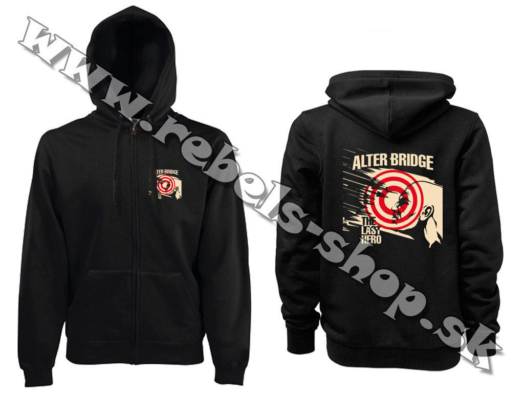 "Mikina ""Alter Bridge"""