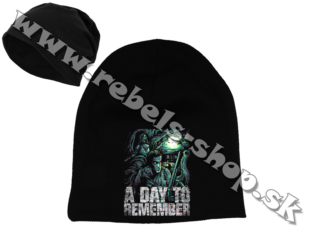 "Čiapka ""A Day To Remember"""