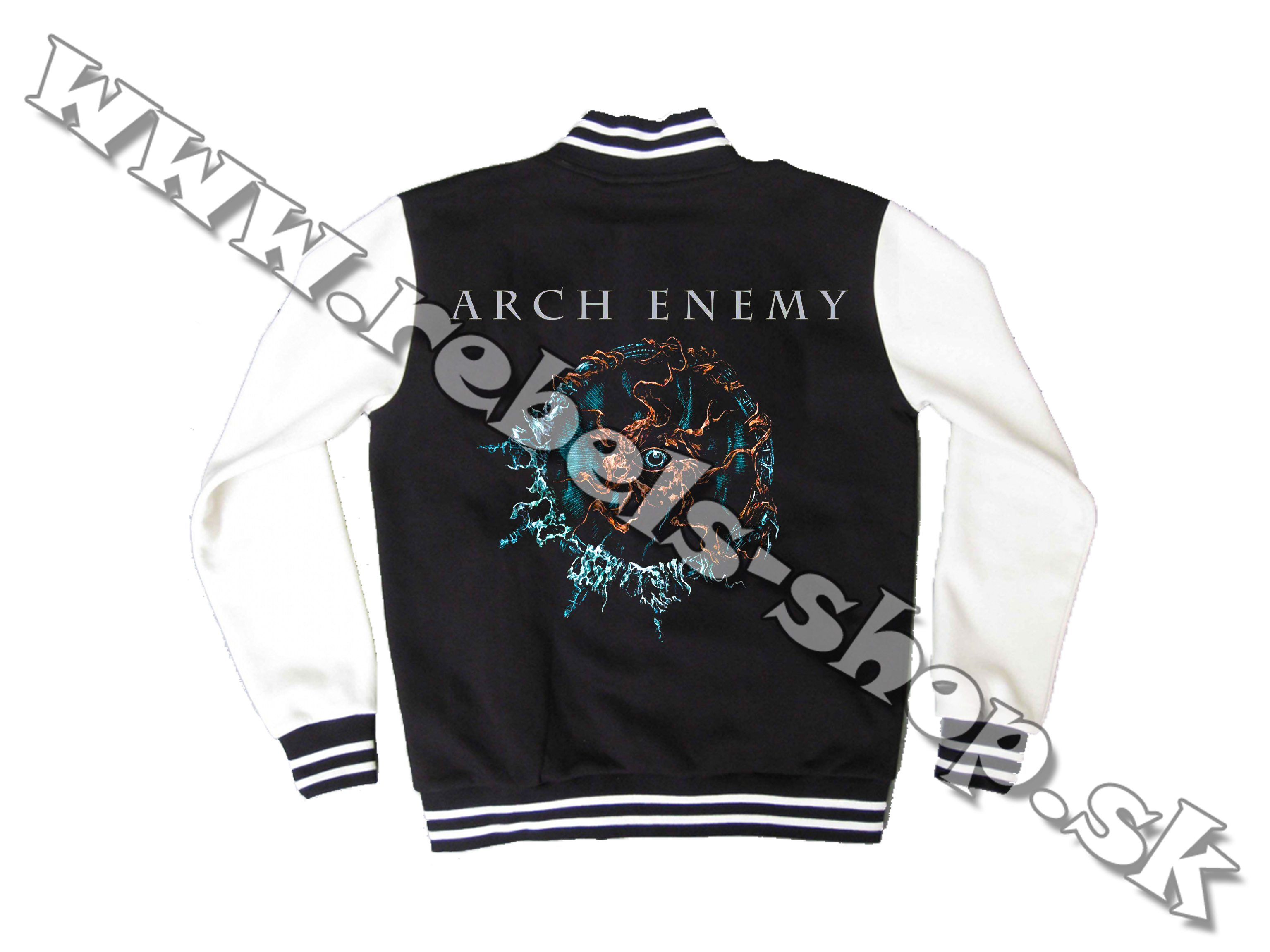 "College bunda ""Arch Enemy"""