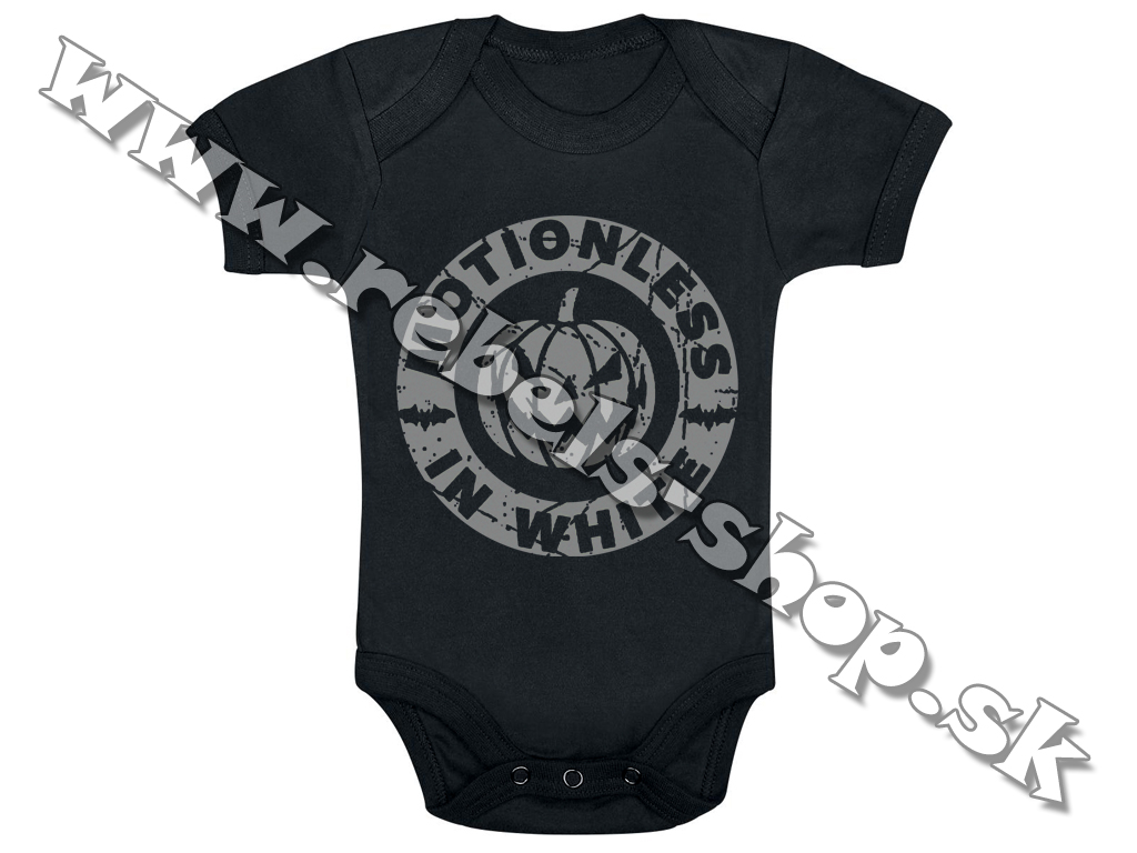 "Detské Body ""Motionless In White"""