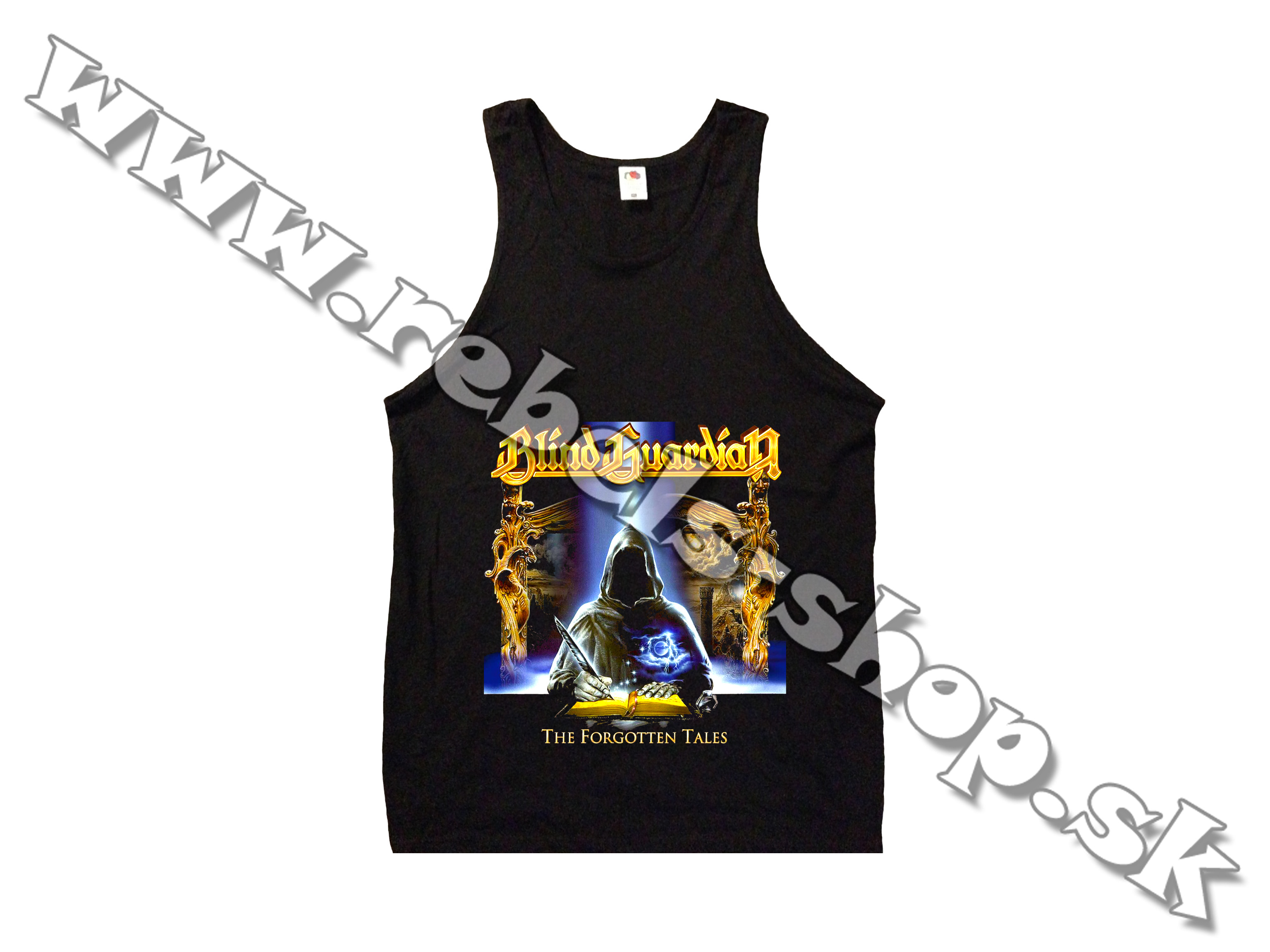 "Tielko ""Blind Guardian"""