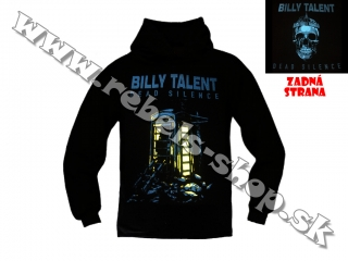 "Mikina ""Billy Talent"""